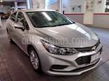Foto venta Auto usado Chevrolet Cruze LS Aut color Plata Brillante precio $249,000