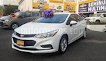 Foto venta Auto Seminuevo Chevrolet Cruze LS  (2017) color Blanco precio $255,900