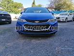 Foto venta Auto usado Chevrolet Cruze LS  (2017) color Azul Cobalto precio $220,000