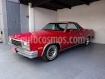 Foto venta Auto usado Chevrolet Cruze LS  (1984) color Rojo Aden precio $225,000