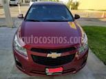 Foto venta Auto usado Chevrolet Cruze LS  (2013) color Rojo Metalizado precio $115,000
