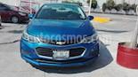 Foto venta Auto Seminuevo Chevrolet Cruze LS (2016) color Azul Claro precio $185,000