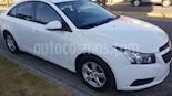 Foto venta Auto usado Chevrolet Cruze LS  (2011) color Blanco precio $105,000