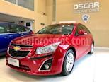 Foto venta Auto usado Chevrolet Cruze LT 2014/15 (2014) color Rojo Velvet precio $399.000
