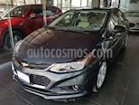 Foto venta Auto usado Chevrolet Cruze LT Aut color Gris precio $280,000