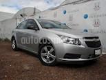 Foto venta Auto Seminuevo Chevrolet Cruze LT Aut (2012) color Gris Platino precio $115,000
