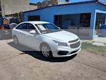 Foto venta Auto usado Chevrolet Cruze LT Aut (2015) color Blanco precio $150,000