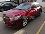 Foto venta Auto usado Chevrolet Cruze LT Aut (2013) color Rojo Metalizado precio $150,000