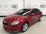 Foto venta Auto usado Chevrolet Cruze LT Aut (2010) color Rojo precio $118,900