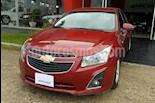 Foto venta Auto usado Chevrolet Cruze LT TDi (2013) color Rojo