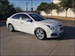 Foto venta Auto usado Chevrolet Cruze LT TM (2016) color Blanco precio $188,000