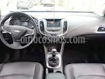 Foto venta Auto usado Chevrolet Cruze LT (2017) color Gris precio $640.000