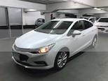 Foto venta Auto usado Chevrolet Cruze LT (2016) color Blanco Summit precio $585.000