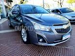 Foto venta Auto usado Chevrolet Cruze LT (2013) color Gris precio $429.990