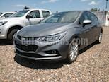 Foto venta Auto nuevo Chevrolet Cruze LT color Gris Acero precio $709.000