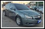 Foto venta Auto usado Chevrolet Cruze LT (2012) color Gris Oscuro precio $365.000