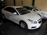 Foto venta Auto usado Chevrolet Cruze LT color Blanco precio $325.000