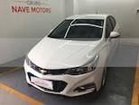 Foto venta Auto usado Chevrolet Cruze LT (2018) color Blanco precio $750.000