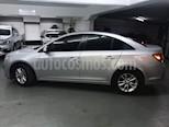 Foto venta Auto usado Chevrolet Cruze LT  (2015) color Plata Switchblade precio $459.000