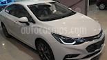 Foto venta Auto usado Chevrolet Cruze LT (2019) color Blanco precio $740.000
