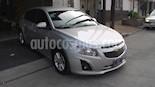 Foto venta Auto usado Chevrolet Cruze LT  (2014) color Plata Switchblade precio $429.900