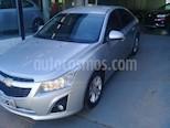 Foto venta Auto usado Chevrolet Cruze LT  color Plata Switchblade precio $350.000