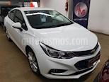 Foto venta Auto usado Chevrolet Cruze LT (2016) color Blanco precio $580.000