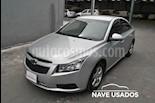 Foto venta Auto usado Chevrolet Cruze LT (2012) color Gris precio $345.000