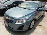 Foto venta Auto usado Chevrolet Cruze LT (2014) color Azul precio $144,800