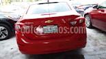 Foto venta Auto usado Chevrolet Cruze LT  (2017) color Rojo precio $235,000