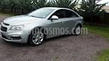 Foto venta Auto usado Chevrolet Cruze LT  (2016) color Plata precio $265,000