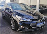 Foto venta Auto usado Chevrolet Cruze LTZ Aut Plus (2016) color Negro precio $770.000