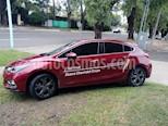 Foto venta Auto usado Chevrolet Cruze LTZ Aut Plus color Rojo Cerezo precio $805.000