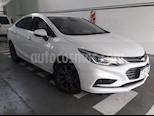 Foto venta Auto usado Chevrolet Cruze LTZ Aut Plus (2018) color Blanco precio $935.000