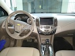 Foto venta Auto usado Chevrolet Cruze LTZ Aut (2017) color Blanco precio $890.000