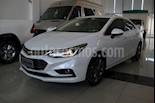 Foto venta Auto usado Chevrolet Cruze LTZ Aut (2017) color Blanco precio $650.000