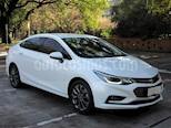 Foto venta Auto usado Chevrolet Cruze LTZ Aut (2017) color Blanco Crema precio $770.000
