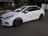 Foto venta Auto usado Chevrolet Cruze LTZ Aut (2017) color Blanco precio $820.000
