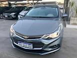 Foto venta Auto usado Chevrolet Cruze LTZ Aut (2017) color Gris Oscuro precio $850.000