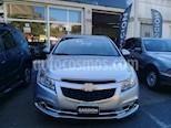 Foto venta Auto usado Chevrolet Cruze LTZ Aut (2013) color Gris