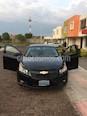 Foto venta Auto usado Chevrolet Cruze LTZ Aut (2012) color Negro precio $129,000