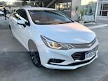 Foto venta Auto usado Chevrolet Cruze LTZ TDi (2016) color Blanco precio $720.000