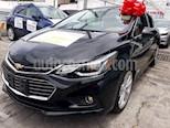 Foto venta Auto Seminuevo Chevrolet Cruze LTZ Turbo Aut (2018) color Negro precio $332,000