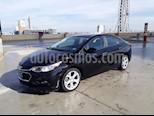 Foto venta Auto usado Chevrolet Cruze LTZ Turbo Aut (2016) color Negro precio $220,000