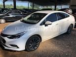 Foto venta Auto usado Chevrolet Cruze LTZ (2017) color Blanco Summit precio $700.000