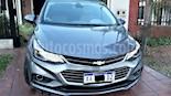 Foto venta Auto usado Chevrolet Cruze LTZ (2016) color Gris precio $615.000