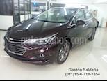 Foto venta Auto nuevo Chevrolet Cruze LTZ color A eleccion precio $1.142.900