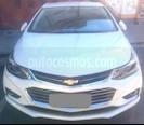Foto venta Auto usado Chevrolet Cruze LTZ color Blanco Summit precio $785.000