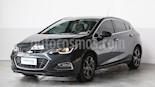 Foto venta Auto usado Chevrolet Cruze LTZ (2018) color Negro precio $860.000