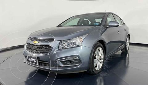 Chevrolet Cruze LS Aut usado (2014) color Gris precio $179,999